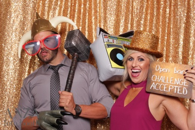 Photo Booth Signs<br />Summertime Mix