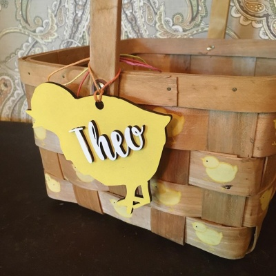 light_yellow_chick_basket_tag
